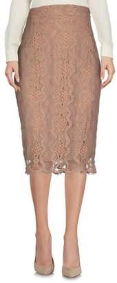 Soho De Luxe 3/4 length skirt