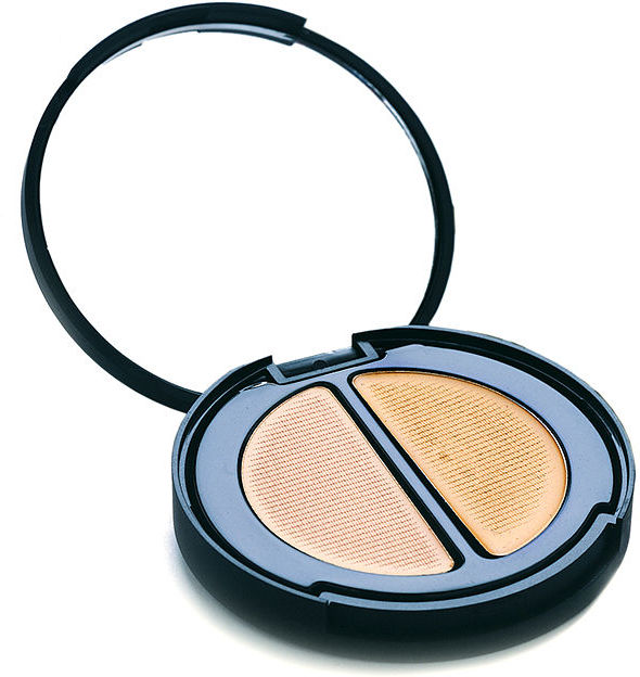 Jemma Kidd Makeup Colour Match Colour Match Concealer Duo, Light 2 g