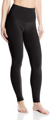 Yummie by Heather Thomson Women's Rachel Cotton Control Shaping Legging