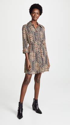 RUKEN Caroline Dress