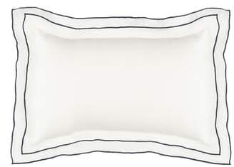 Kassatex Biarritz Linen Accent Pillow