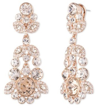 Women's Givenchy Crystal Chandelier Earrings $125 thestylecure.com