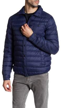 Slate & Stone Light Quilted Down Jacket