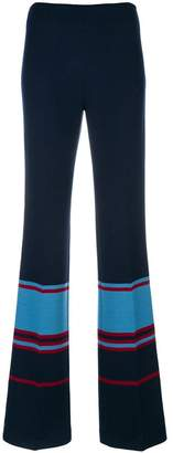 Miu Miu knitted trousers