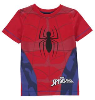 George Marvel Spider-Man T-shirt