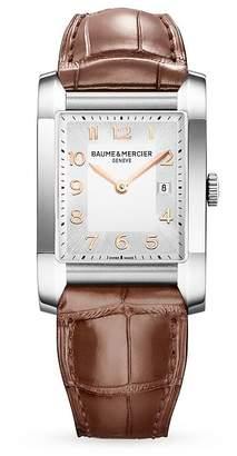 Baume & Mercier Hampton 10018 Watch, 40mm