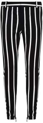 Balmain Striped Trousers