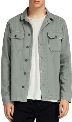 AllSaints Jackson Relaxed Fit Shirt