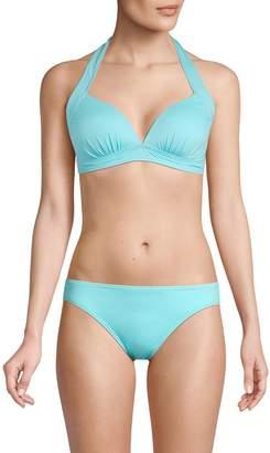 Tommy Bahama Pearl Halter Bikini Top