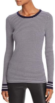 Equipment Virginia Striped Sweater