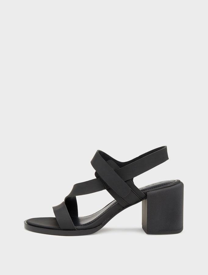 DKNYElena Multi Strap Sandal