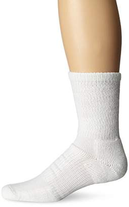 Thorlos Unisex WX Walking Thick Padded Crew Sock