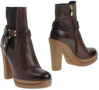 Cesare Paciotti 4US Ankle boots - Item 11256855NT