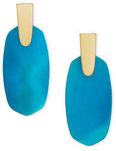 Kendra Scott Aragon Statement Earrings