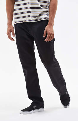 Dickies Straight Leg Carpenter Duck Black Jeans
