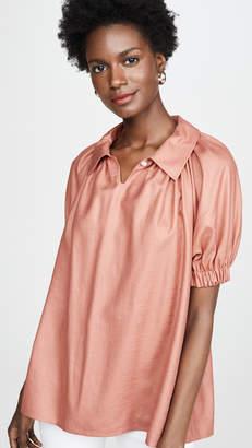 ADEAM Balloon Shirt
