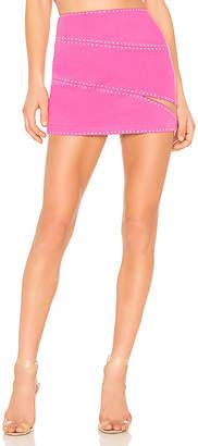 NBD Night Moves Skirt