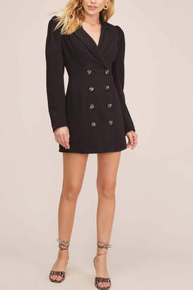 ASTR the Label Working Girl Blazer Dress