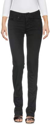 Burberry Denim pants - Item 42663891