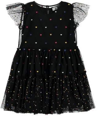 Stella McCartney Karina Tulle Dress