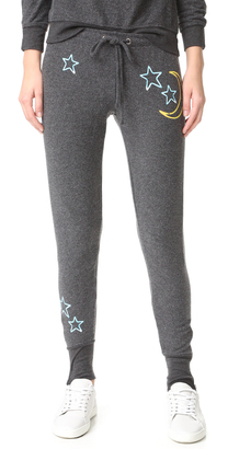 Wildfox Stay High Sweats $108 thestylecure.com