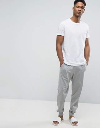Calvin Klein Cuffed Jogger In Slim Fit