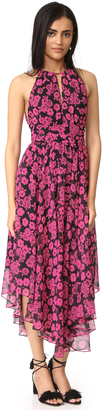 Milly Floral Print Vena Dress $775 thestylecure.com