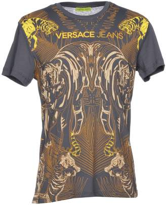 Versace T-shirts - Item 12176095EX