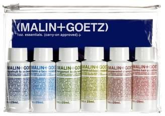 Malin+Goetz (マリン アンド ゴッツ) - Malin+Goetz エッセンシャル キット