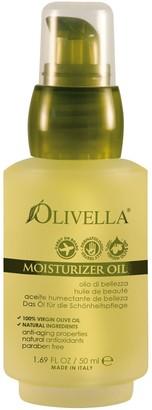 Olivella Virgin Olive Oil Deep Moisturizing Serum
