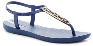 Ipanema Pietra T-Strap Sandal (Women) $45 thestylecure.com