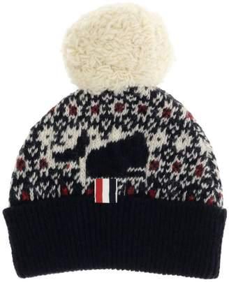 Thom Browne Hat Hat Women