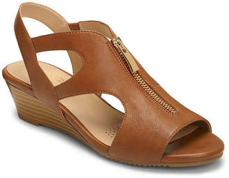 Aerosoles A2 BY A2 by Womens Happenstance Wedge Sandals