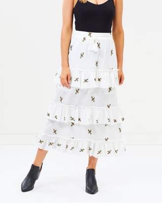 Essence Maxi Skirt