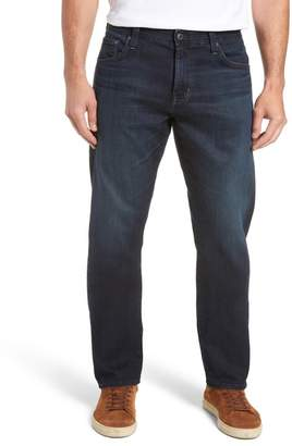 AG Jeans Ives Straight Leg Jeans (Patterson)