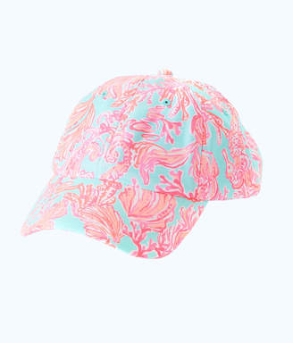 Lilly Pulitzer Womens Run Around Hat