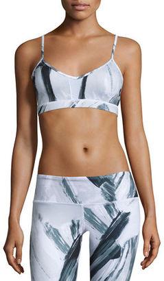 Alo Yoga Goddess Sports Bra $54 thestylecure.com