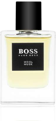 HUGO BOSS The Collection Wool and Musk