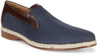 Mezlan Cutout Detail Casual Shoes