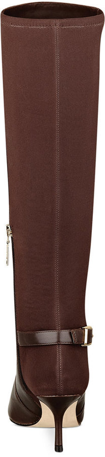 Ivanka Trump Izze Tall Dress Boots - Macy's Exclusive 3