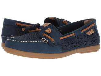 Sperry Coil Ivy Geo Perf Women's Shoes