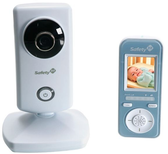 Safety 1st® Digital Audio & Video Monitor