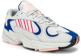 adidas Yung-1 in CRY White & CLEORA & C Royal   FWRD