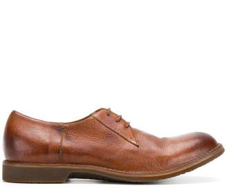 Pantanetti casual oxford shoes