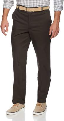 Dockers Signature Khaki D2 Straight Fit Flat Front Pant