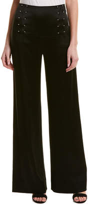 Derek Lam 10 Crosby Embellished Sailor Pant