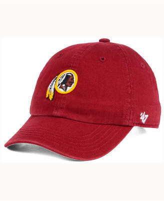 '47 Kids' Washington Redskins Clean Up Cap