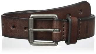 Levi's Men's 38 mm Oblong Perforated Belt