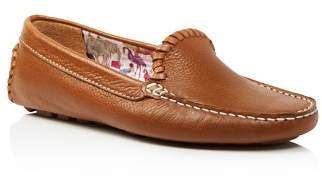 Jack Rogers Women's Taylor Leather Loafers
