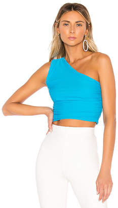 superdown Cassandra Crop Top